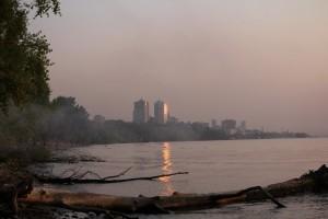 20 мая – день Волги Сохранить её чистой – задача компании «РКС-Самара», ведь именно эта река питает Самару водой.