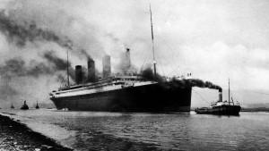 В компании, обладающей правами на подъем предметов с места кораблекрушения, отметили, что если телеграф достанут и восстановят,
