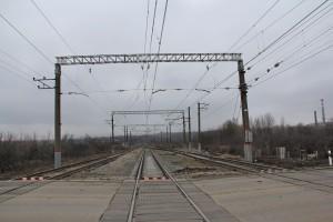 Куйбышевская магистраль фиксирует снижение количества случаев ДТП на переездах