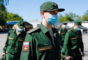 Глава РФ выразил надежду, что учебный год для первокурсников начнётся без сильной задержки.
