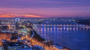 В самое сердце Урала! Поездка в Пермь