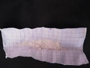 Полицейские в Сызрани задержали пешехода с запрещенным веществом