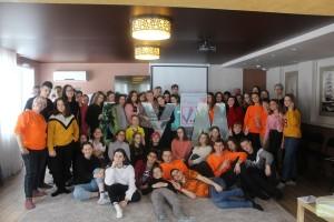 Завершился проект «Выбор за тобой» в городе Тольятти