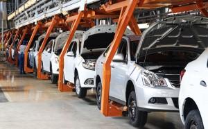 Меньше всего в апреле было произведено автомобильных кузовов. Всего 2 тысячи единиц.