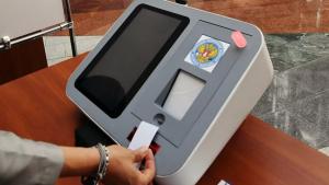 В Единый день голосования 13 сентября для тех, кто в этот день не сможет проголосовать по месту жительства, будет организовано голосование на цифровых избирательных участках.
