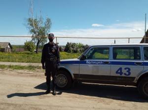 В Кошкинском районе нашли около 1 500 метров сетей и 10 раколовок
