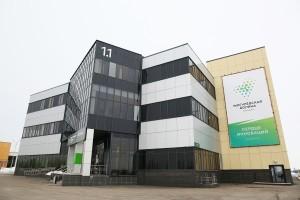 Технопарк Жигулевская долина - в лидерах рейтинга технопарков России