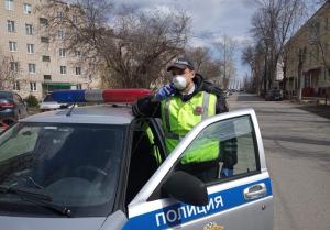 Тольяттинец выпил и решил покататься на сданном в утиль автомобиле