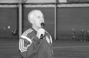 Человек большого таланта, тренер, воспитавший сотни сызранских футболистов, человек, который был убежден, что его призвание – быть детским тренером.