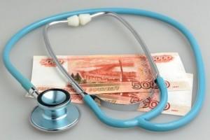 На закупку специализированного медицинского оборудования, антисептиков и средств индивидуальной защиты.