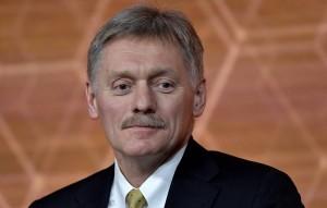 Пресс-секретарь президента России сообщил, что постепенно начнет работать в домашнем режиме.