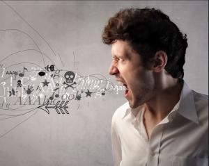 Выкрикивание бранных слов повышает болевой порог и выносливость