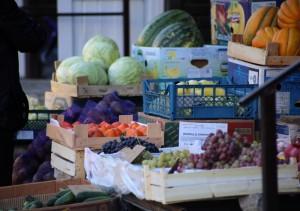В Самарской области из-за нарушений начали закрывать рынки