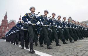 """При этом марш """"Бессмертного полка"""" планируется провести 26 июля, в День ВМФ."""