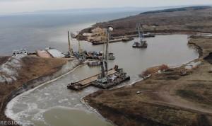 Мостовой переход через Волгу будет включать в себя и строительство новой дороги в обход Тольятти протяженностью в 99,7 км.