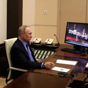 Путин проведет совещание, посвященное ситуации на рынке труда в России