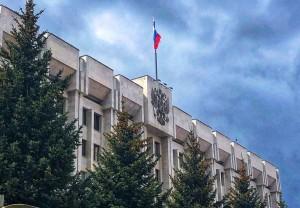 Дмитрий Азаров проводит заседание совета по национальным и приоритетным проектам