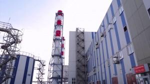 Обслуживание турбины и генератора было проведено без участия представителей завода-изготовителя, что является уникальным случаем на российском рынке.