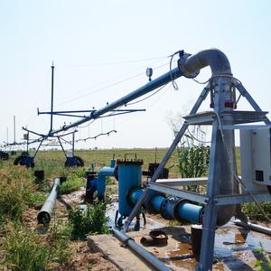 Использование самарской разработки может повысить урожайность сельскохозяйственных культур на 25-30%.