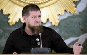 Глава Чечни заявил, что абсолютно здоров.