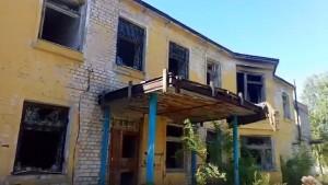 Дом дружбы народов в Самарской области разгромили вандалы