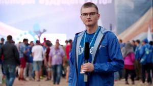 Молодой журналист из Самарской области стал победителем в экспериментальной номинации Слово о моей стране Всероссийского конкурса «Моя страна – моя Россия»
