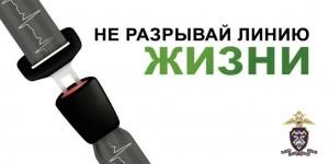 В Тольятти провели рейд по ремням безопасности