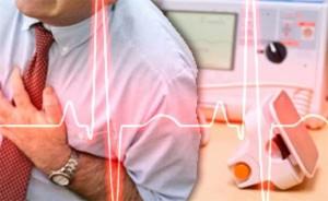 После двухнедельного лечения от COVID-19 пациента уже готовили к выписке, но у мужчины случился инфаркт.