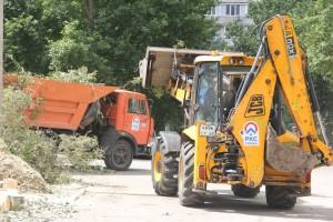 Специалисты «РКС-Самара» вместе с администрациями районов очистили от незаконных строений 47 объектов водоснабжения.