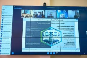 В СамГУПС нашли применение цифровым технологиям