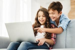 1 июня Самарская областная юношеская библиотека весь день будет радовать своих юных читателей и их родителей интересными мероприятиями в режиме онлайн.
