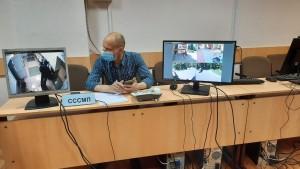 Координационный центр организован на базе областной клинической больницы им. В.Д. Середавина.