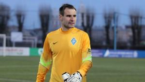Голкипер Евгений Конюхов выступал за нашу команду на протяжении 6 лет – с 2014 года.