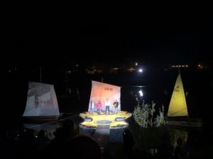 В России снимут кино о поездке семьи на Грушинский фестиваль, в котором будут играть известные актеры