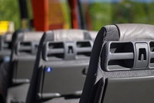 Жителей Сызрани будут штрафовать за поездки в автобусах без маски