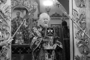 Владимиру Кедрову в апреле исполнилось 89 лет.