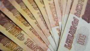 Как изменились зарплаты жителей Самарской области?