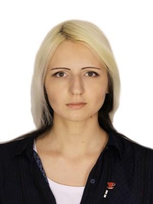 Мария Кузнецова защитила свой проект «Радость труда», направленный на восстановление одноименной монументально-мозаичной стелы Тольятти.