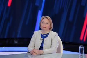 Уполномоченный по правам ребенка в Самарской области Татьяна Козлова прокомментировала предложенные поправки в Конституцию.