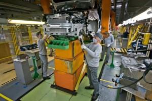 Производство автомобильных компонентов является одной из важнейших отраслей экономики Самарской области.