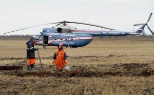 По предварительным данным Росприроднадзора, ущерб может исчисляться десятками миллиардов рублей. Возбуждено уголовное дело.