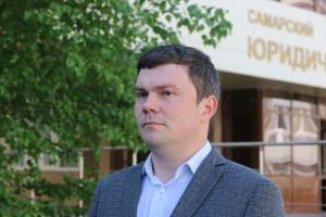 Евгений Назарцев: «Поправки в Конституцию о патриотизме важны, поскольку если народ не помнит прошлое, то у него нет будущего»