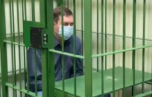 Вячеслав Старостин будет находиться под стражей до 31 июля.