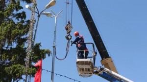 Сегодня ССК обслуживает более 95% электроустановок Похвистнева.