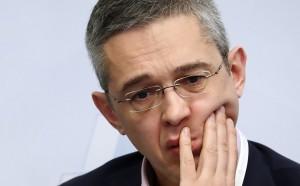 По итогам допроса будет определен процессуальный статус Александра Повалко.
