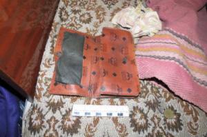 В Приволжском районе грабитель похитил у 91-летней бабушки деньги