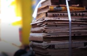 Сбор материалов на переработку от населения был организован на протяжении недели в Куйбышевском районе Самары по трем адресам.