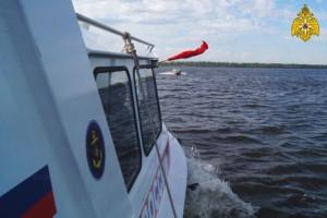 В акватории крупных рек Самарской области продолжаются профилактические мероприятия