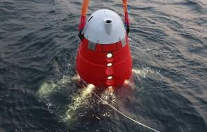 """Аппарат """"Витязь"""" зафиксировал глубину в 10 028 метров."""