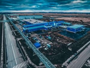 Уникальный производственно-логистический комплекс повысит инвестиционную привлекательность Самарской области